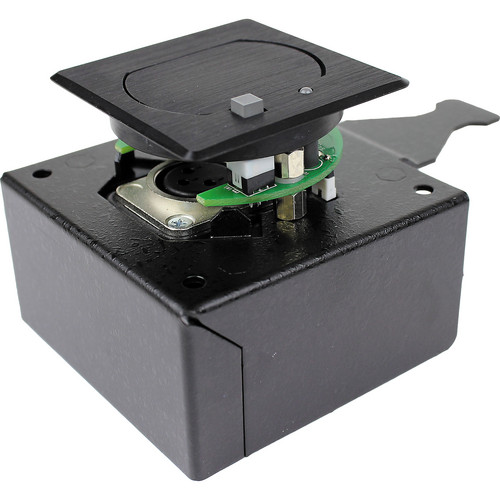 FSR T3-MJ+ Table Microphone Mount Box with Improved Noise Isolation