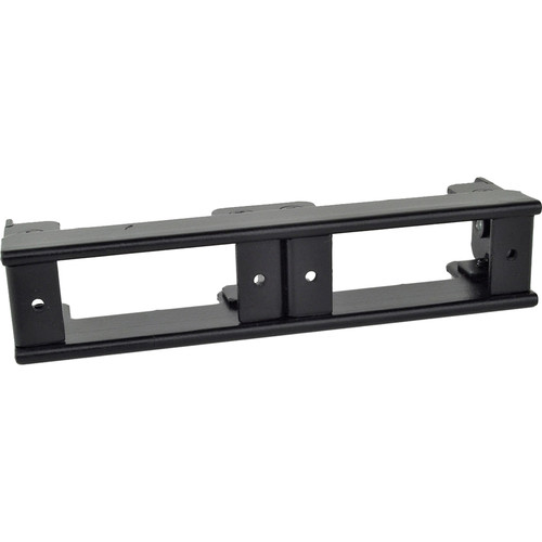 FSR T6-FLEX Half Height Large Section Bracket with Two, 1-High IPS Openings
