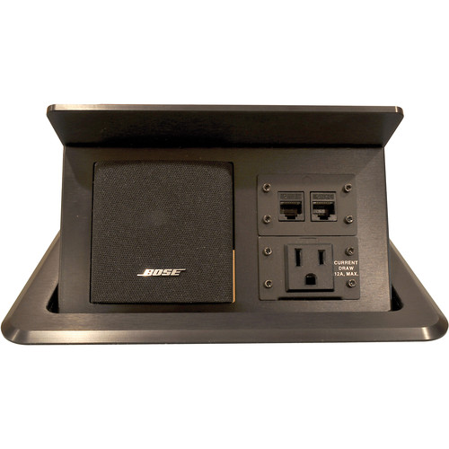 FSR TB-BOSE-IPS Tilting Table Box for Bose Speaker and IPS Inserts