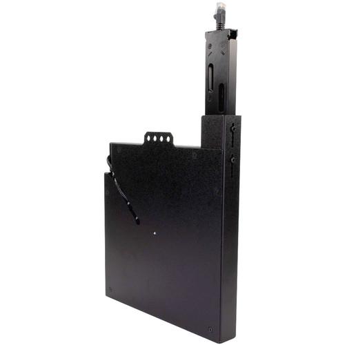 FSR Cat 6 Cable Retractor (Black)