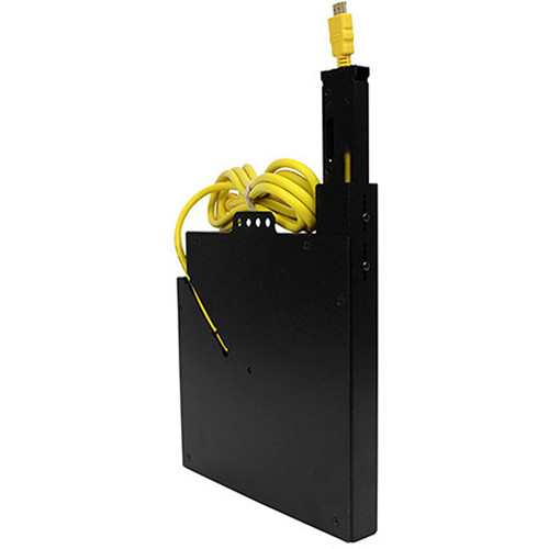 FSR HDMI Cable Retractor (Yellow)