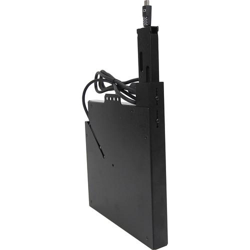 FSR Mini Display Port Cable Retractor (Black)