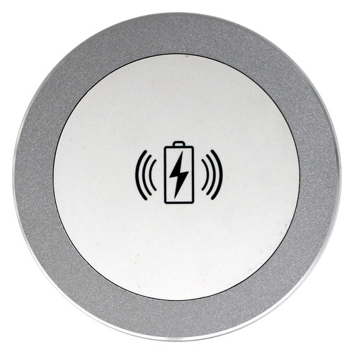 FSR In-Table Qi Wireless Charger without Power Supply (White)