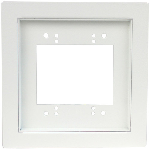 FSR Recessed 2-Gang Mounting Plate