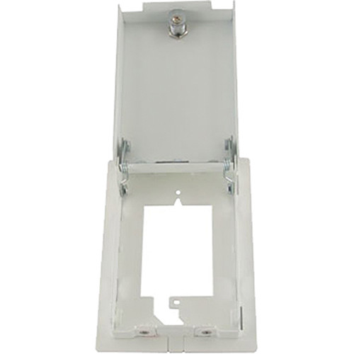 FSR WB Series WB-MS1G 1-Gang Surface Wall Box with Cover (No Window)