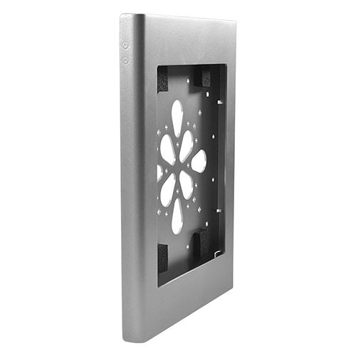 FSR Surface-Mount Enclosure for iPad Air 1/2 (Silver)