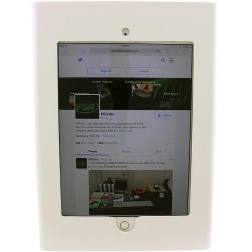 FSR Wall Enclosure for iPad Air 1/2 (White)