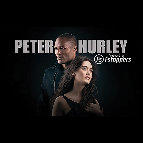 Fstoppers Video: Peter Hurley: Illuminating the Face (Download)