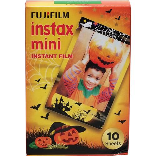 FUJIFILM instax mini Halloween Instant Film (Single Pack)