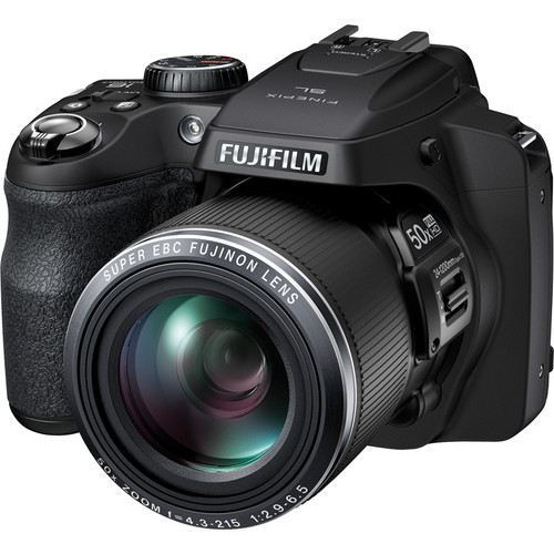 Fujifilm FinePix SL1000 Digital Camera