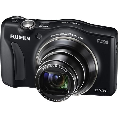 Fujifilm FinePix F850EXR Digital Camera