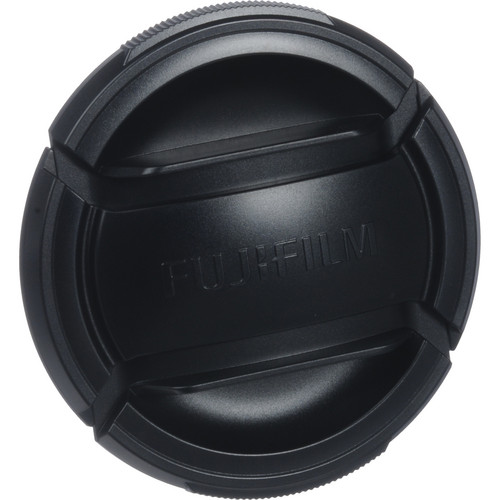 Fujifilm 62mm Front Lens Cap for Select Fujifilm X-Mount Lenses
