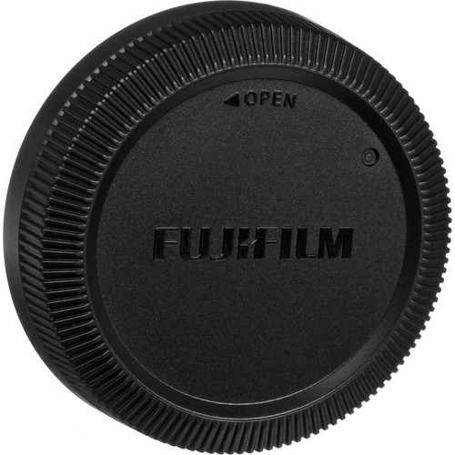 Fujifilm Rear Lens Cap for Fujifilm X-Mount Lenses