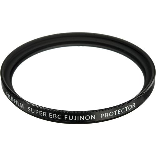 FUJIFILM 72mm Protector Filter