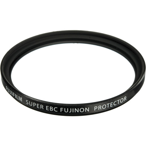 Fujifilm 72mm Protector Filter