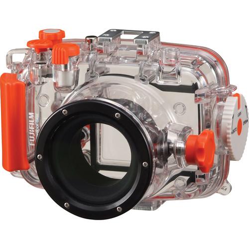FUJIFILM WP-XQ1 Waterproof Case for XQ1 Digital Camera