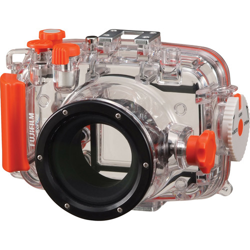Fujifilm WP-XQ1 Waterproof Case for XQ1 Digital Camera