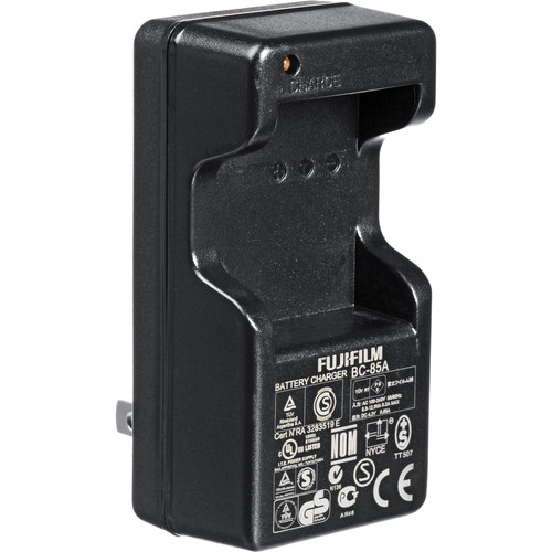Fujifilm BC-85A Charger for NP-85 Li-Ion Battery