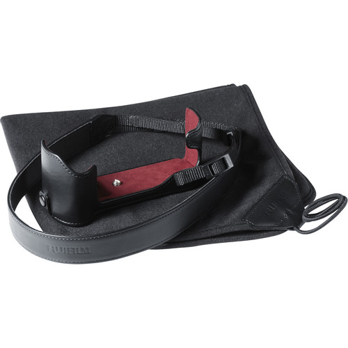 Fujifilm Leather Case BLC-XT1