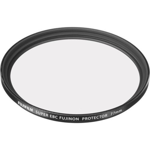 Fujifilm 77mm Protector Filter