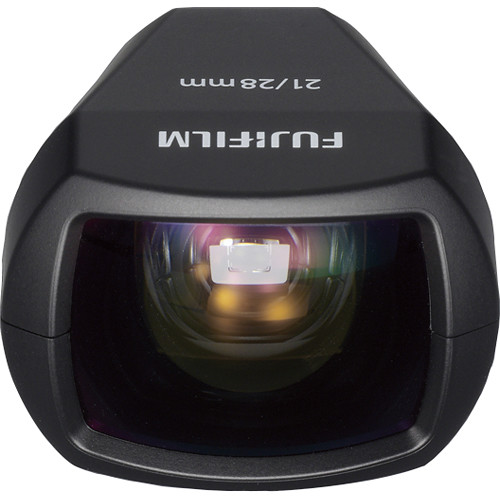 FUJIFILM VF-X21 External Optical Viewfinder