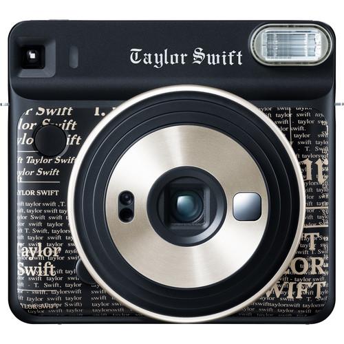 FUJIFILM INSTAX SQUARE SQ6 Taylor Swift Edition Instant Film Camera