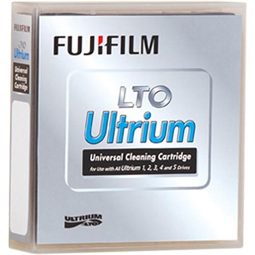 Fujifilm LTO Ultrium Cleaning Cartridge (50 Pass)