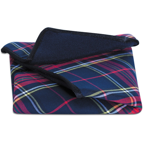 FUJIFILM Camera Blanket Wrap (Plaid)