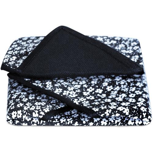Fujifilm Camera Blanket Wrap (Artistic Floral)