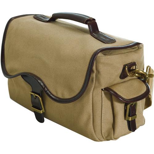 Fujifilm Khaki Canvas Roll Bag