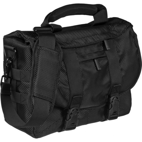 Fujifilm Messenger Bag (Black)