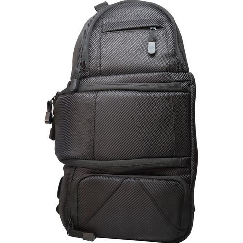 Fujifilm Black Travel Sling Bag