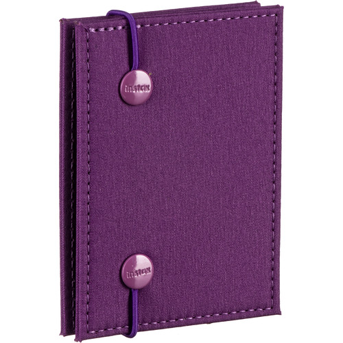 Fujifilm Instax Accordion Album (Purple)