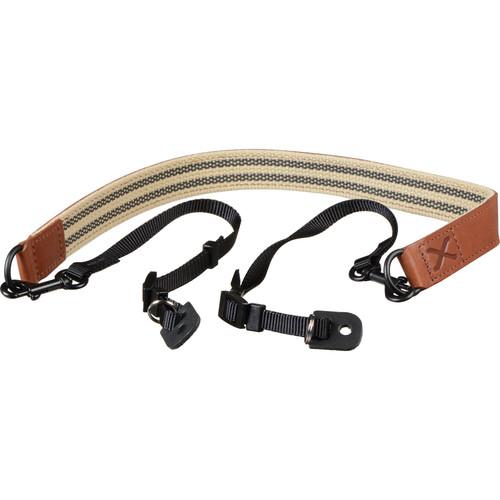 Fujifilm Premium Leather Camera Strap