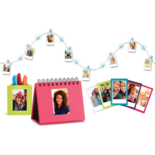 FUJIFILM Instax Your Space Accessories Set