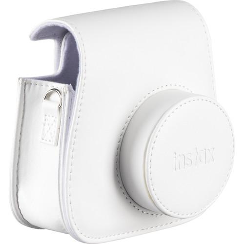 Fujifilm Camera Accessory & Film Kit for instax mini 8 Camera (White)