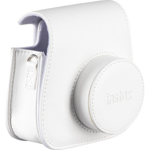 Fujifilm Complete Accessory Kit for instax mini 8 Camera (White)