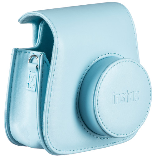 Fujifilm Complete Accessory Kit for instax mini 8 Camera (Blue)