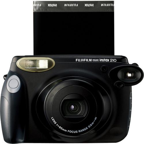 Fujifilm instax 210 Instant Film Camera Basic Kit
