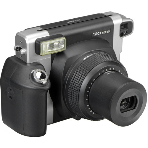 Fujifilm instax WIDE 300 Instant Film Camera with Three Twin Packs of Film Kit