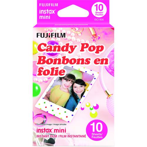 Fujifilm instax mini Instant Film Bundle (3x 10-Sheet Packs)