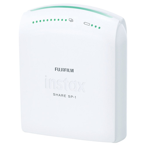 Fujifilm instax SHARE Smartphone Printer with Instant Color Film Kit