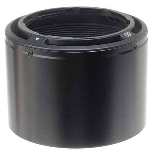 Fujifilm Metal Lens Hood for 60mm f/2.4 Macro Lens