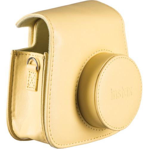Fujifilm Starter Kit for instax mini 8 Instant Film Camera (Yellow)
