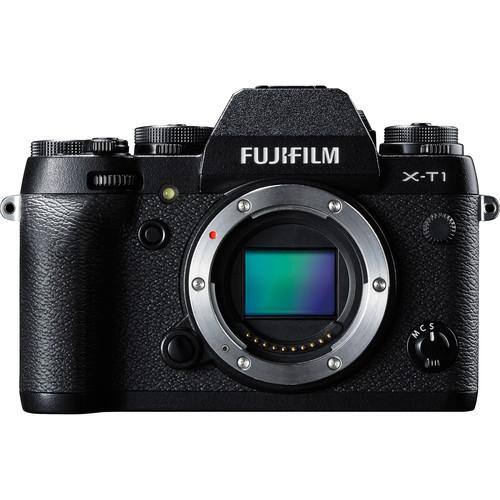 Fujifilm X-T1 IR Mirrorless Digital Camera (Body Only)