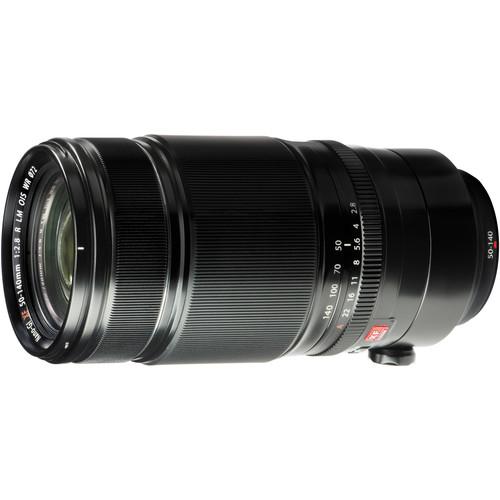 Fujifilm XF 50-140mm f/2.8 R LM OIS WR Lens