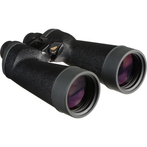 Fujinon 16x70 FMT Polaris Binocular (Black)