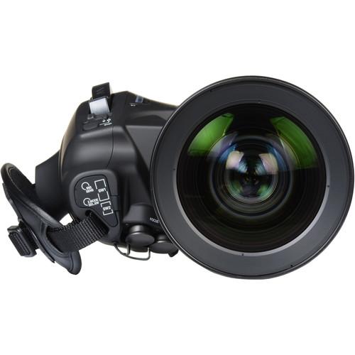 Fujinon ZK19-90mm T2.9 Cabrio Premier Lens (PL Mount)