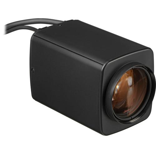 Fujinon D17X7.5B-YN1 C-Mount 7.5-128mm F1.6 Motorized Telephoto Zoom Lens