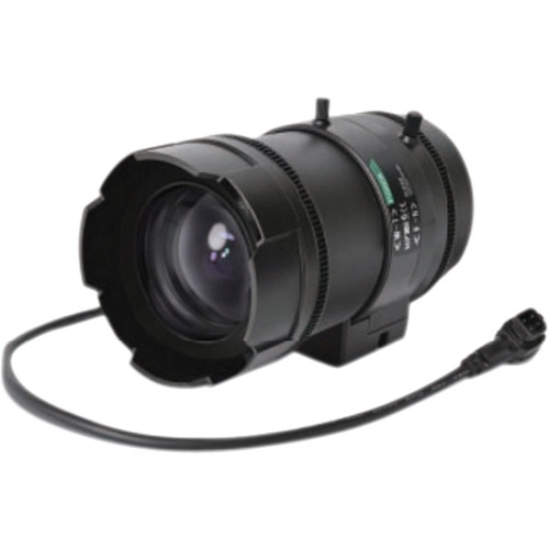 Fujinon Fujinon C-Mount 12.5-50mm F1.6 to T360 5 Mp Day/Night Varifocal Lens (DV4X12.5SR4A-1)